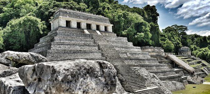 À l'assaut de quelques destinations touristiques du Mexique
