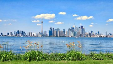 À la découverte de Toronto, une belle métropole moderne