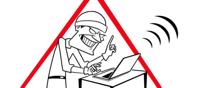 Quels sont les reels dangers du Wifi public