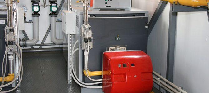 Choses à considérer avant de remplacer une chaudière à gaz