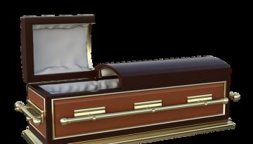Rapatriement de corps