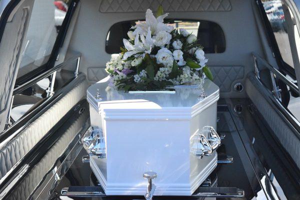 Entreprises funéraires