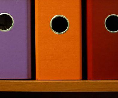 office-binders-colorful-folders