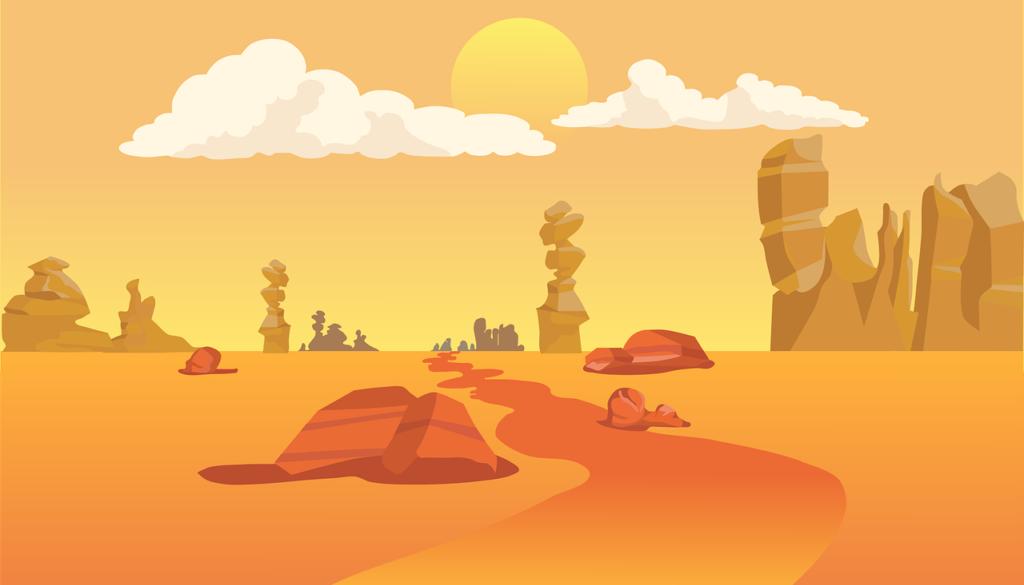 désert d'Atacama, chili sur Enroutes.com