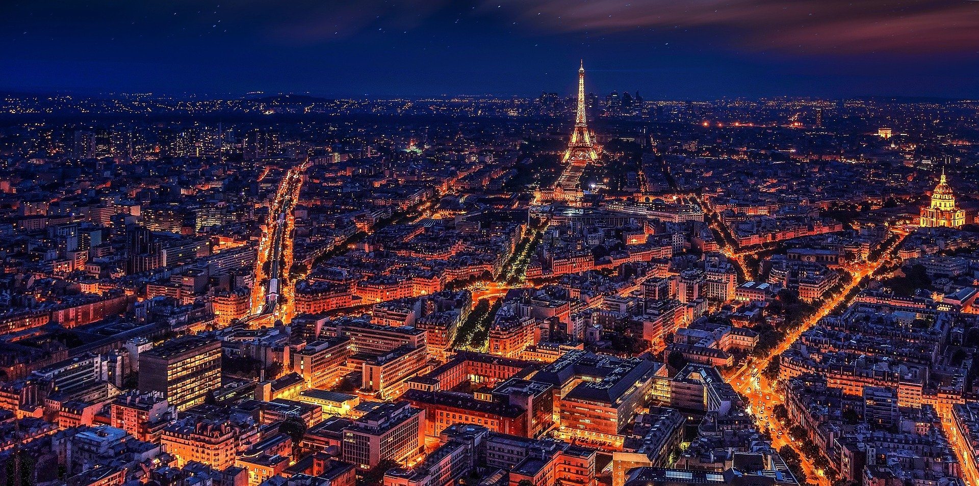 Idées pour passer d'excellentes vacances à Paris