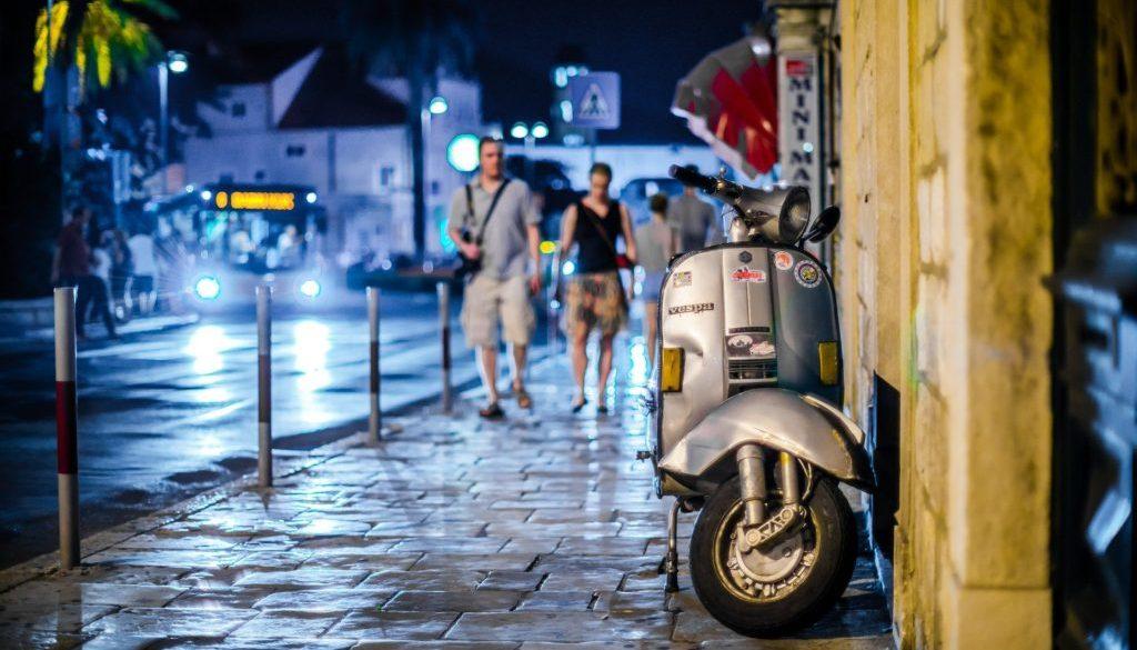 Les garanties offertes par l'assurance scooter