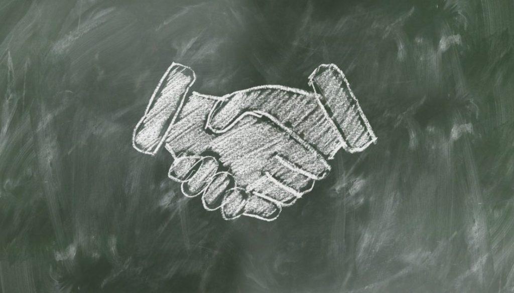 Négociation