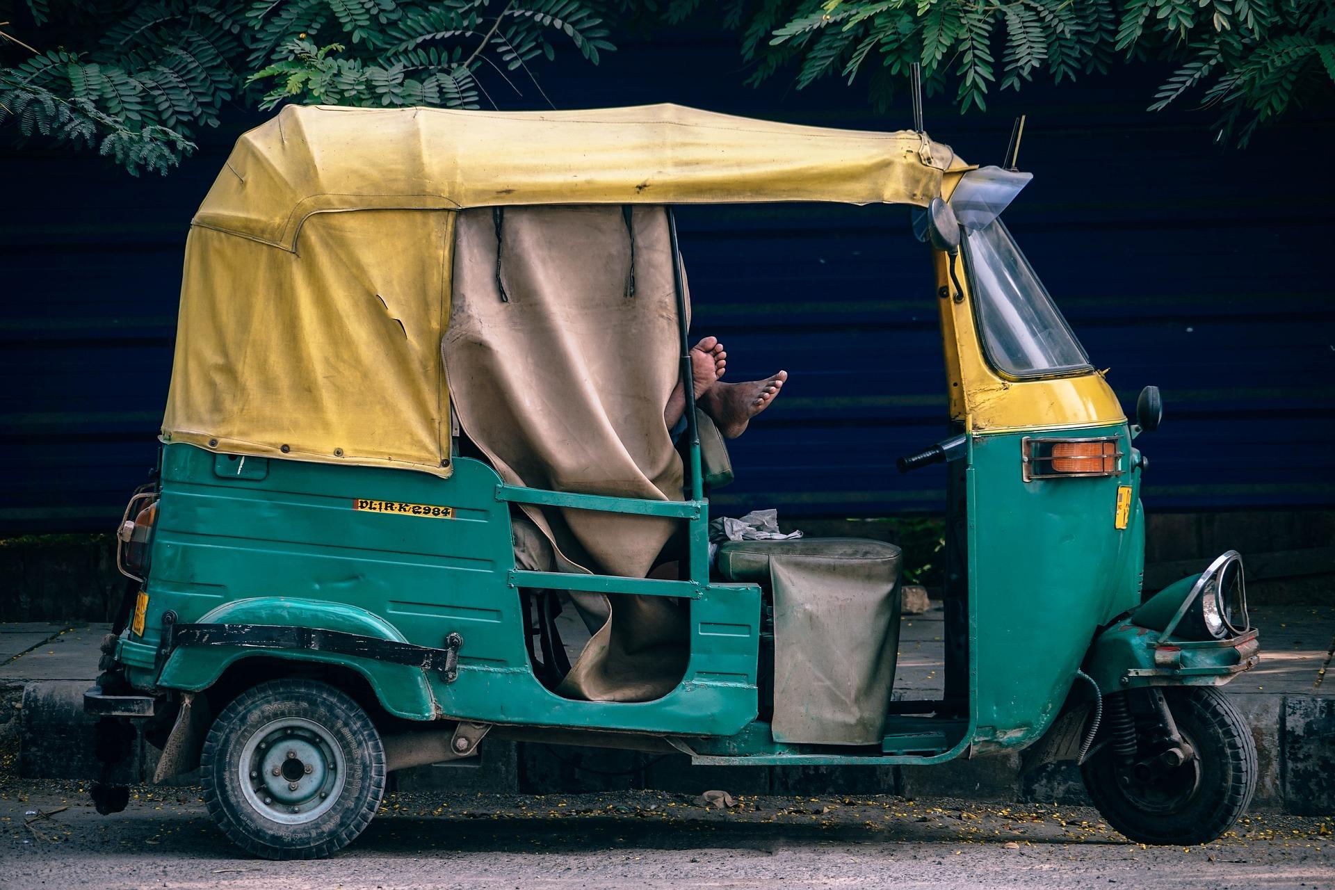 service de transport