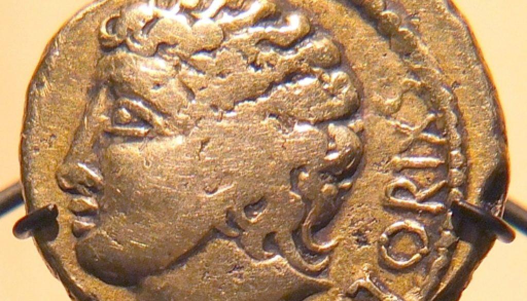 collection numismatie