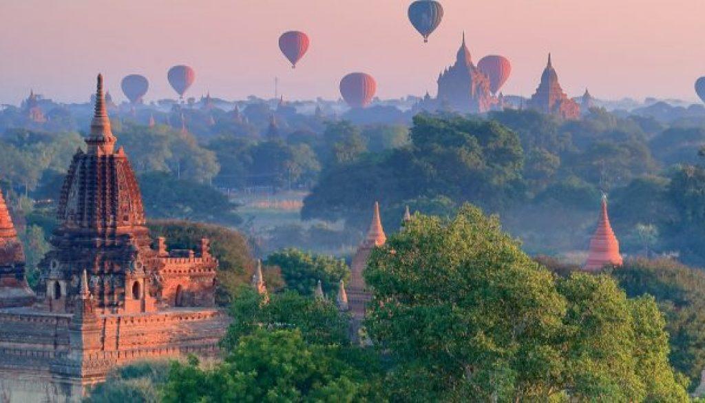 Une immersion formidable lors du séjour en Birmanie