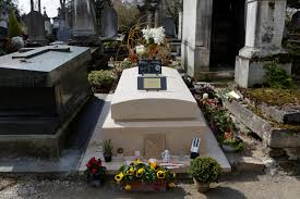 l'inhumation