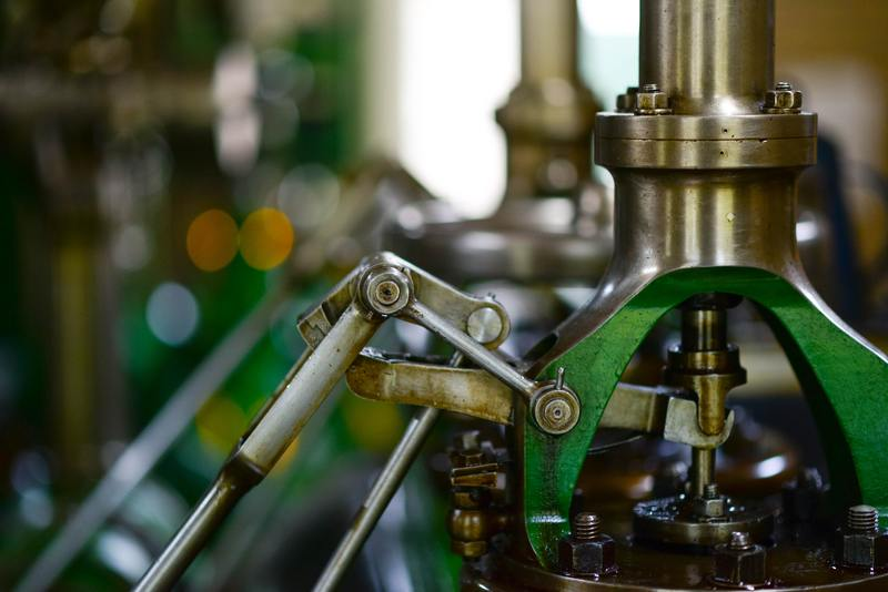 broyeur industriel