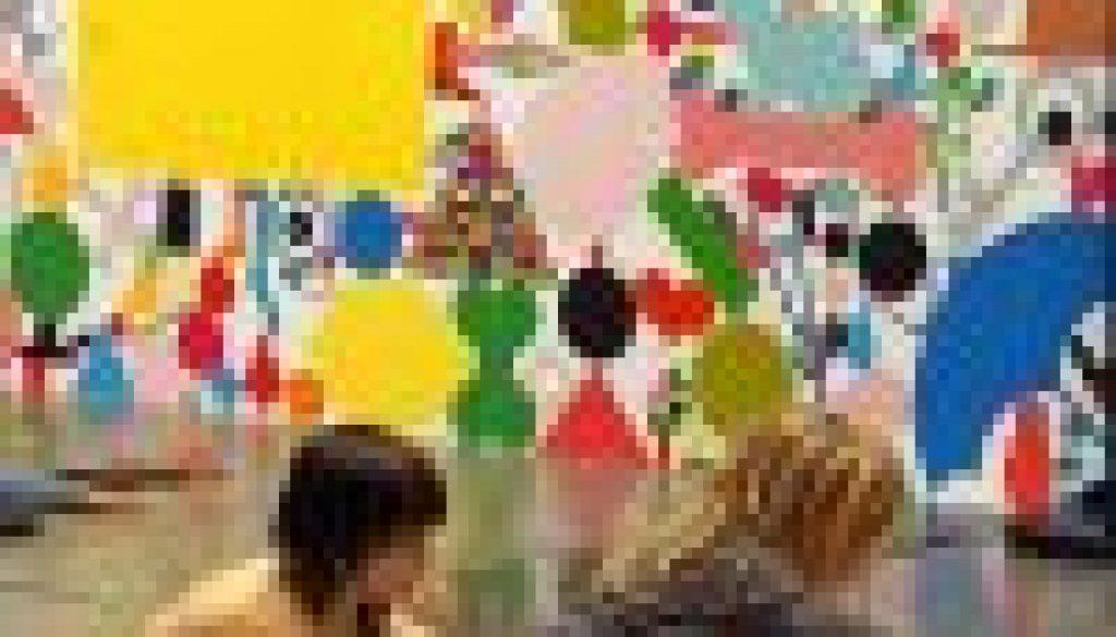 conservatoire des Art pour enfants à Mennecy