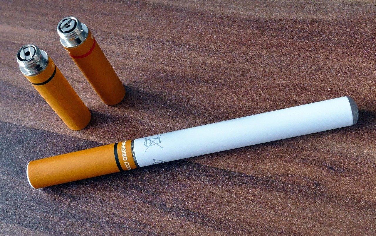 X astuces pour régler sa cigarette électronique