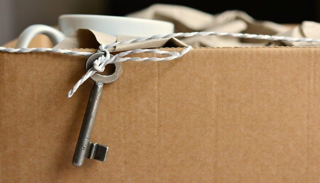 Déménagement d'entreprise : comment s'y prendre?
